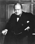Churchill Babington