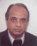 D. K. Chakrabarti