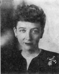Dorothy Way Eggan