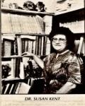 Dr Susan Kent