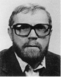 Edwin Aubrey Cook