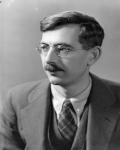 Ernest Beaglehole