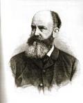 Georg Moritz Ebers