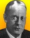 George A. Dorsey