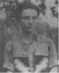 Hannah Marie Warmington