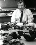 Leslie Alcock