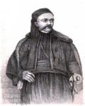 Perring, John Shae