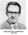 Richard King Beardsley