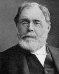 Robert Henry Codrington