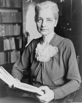 Ruth Fulton Benedict