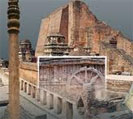 India rich in ancient ruins