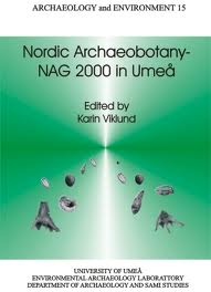 archaeobotany