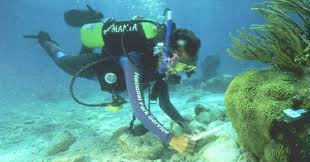 underwater archaeology challenges