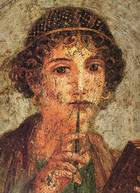 Coping with the Pen: Women Writers of the Dark Ages