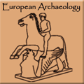 European archaeology