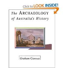 History of Australian Archaeology