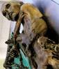Otzi the Ice mummy