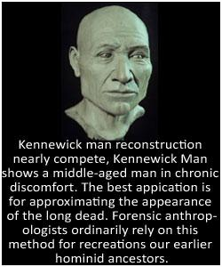 Kennewick-Man