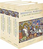 Oxford Encyclopedia of Medieval Warfare