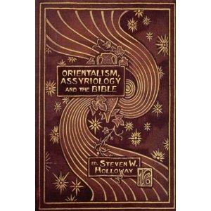 Orientalism, Assyriology