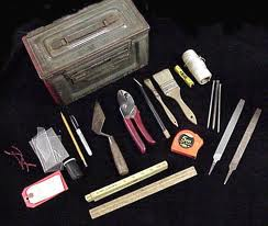 Paleopathalogy tools