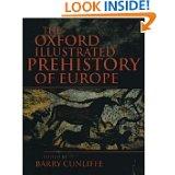 History of Prehistoric Europe