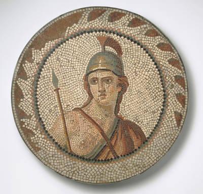 Jewish Roman Mosaics