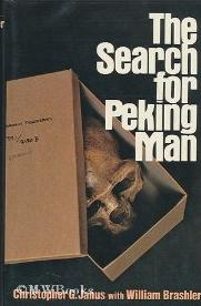 The search for Peking man