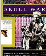 skull war kennenwick man