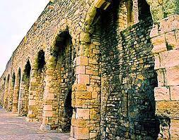 Post Medieval Southampton