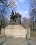 107th Infantry Memorial