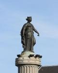 Column of the Goddess
