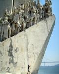 Explorers Memorial