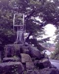 Gyrowheel Monument