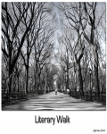 Literary Walk