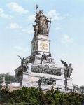 Niederwalddenkmal Monument