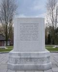Passchendaele Memorial