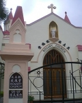 Rosary Church