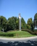 Valencay SOE Memorial
