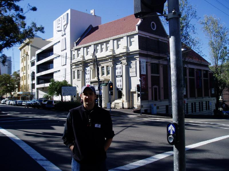 sydney jewish museum contact - photo#19
