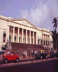 Asiatic Society Museum