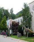 Burgermeister Muller Museum