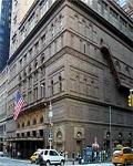 Carnegie Hall Museum