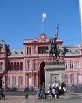 Casa Argentina Del Arte Correo