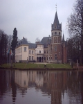 Castle De Renesse