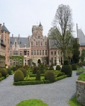 Castle Of Gaasbeek