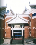 China Modern Literature Museum