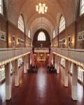 Ellis Island Museum