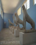 Mykonos Archaeological Museum