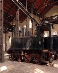 Pietrarsa Railway Museum